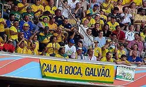 O que a Globo não MOSTRA !