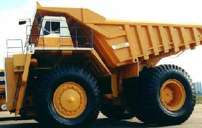 Caminhões-Carretas e Scanias