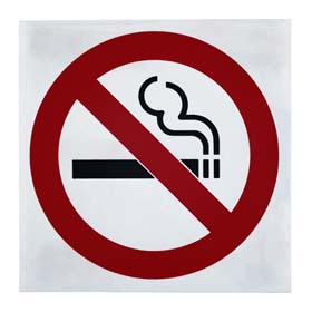 É proibido fumar em Locais Públicos de Portugal