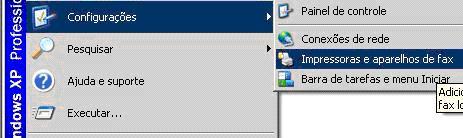 Dicas e macetes para compartilhar uma impressora instalada no windows em uma rede local