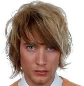 Preciso de dicas e modelos-cortes e looks de cabelos para homens-masculinos