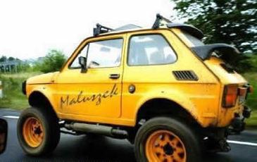 Exclusivo! Lançamento novo carro da Fiat 147!