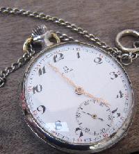 Presentes para avos-Relógios de bolso ainda existem?