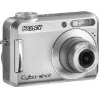 Opinião Câmera Digital Sony Cyber-shot DSC-S650