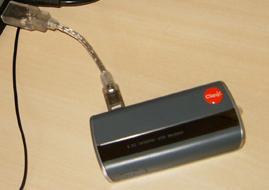 Modem Claro 3G-Internet sem fio