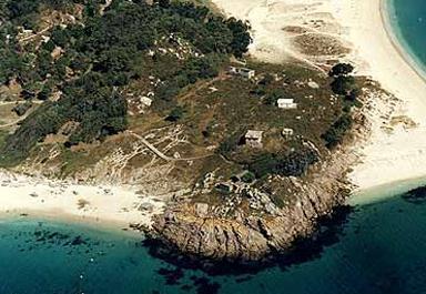 Praias e ilhas desertas-Fantasias?