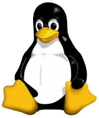 pinguin do linux