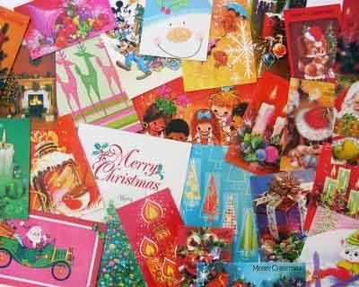 Envie os mais lindos, bonitos e maravilhosos cartões de Natal