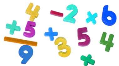 aprender matemática