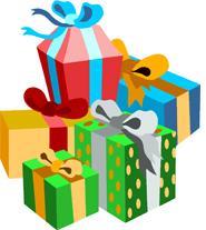 Festa de aniversário-Qual o pior presente que você ganhou?