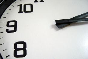 Dicas para acordar cedo e não perder o horário
