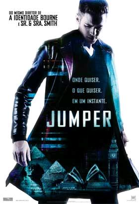 Cinema-Jumper o filme