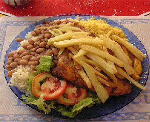 Culinária-Qual é o seu prato favorito?