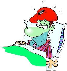 Gripes e resfriados no inverno