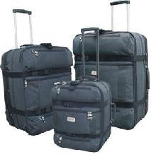 Viagem-O que é pior fazer ou desfazer as malas