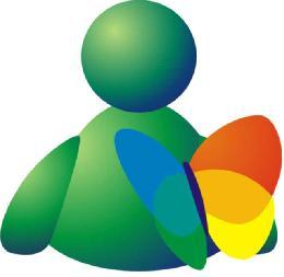 MSN bate-papo e o tempo gasto