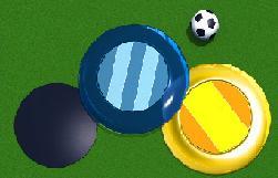 Futebol de botão-Jogos e passa tempo