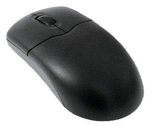 Mouse óptico com problemas