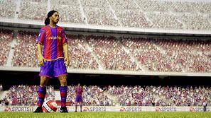 Lançamento do novo FIFA 09