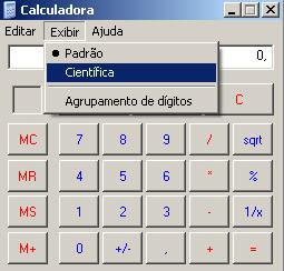 Calculadora científica no windows de graça