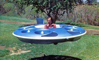 Disco voador compre o seu
