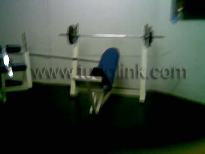 Musculação-Dicas para ganhar peitoral