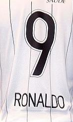 Ronaldo Fenômeno no timão-Corinthians