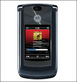 Celular Motorola V8 RAZR2-Opinião