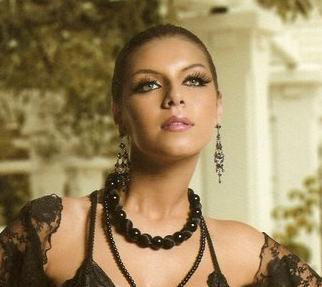 Miss Mundo Brasil 2009-Karine Osório é a Miss Mundo Acre 2009