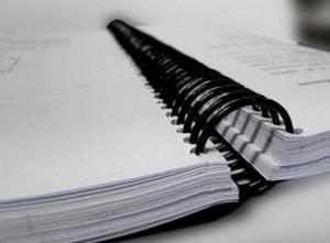 Livro e monografia