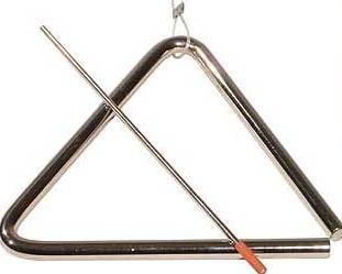 Musica Triangulo