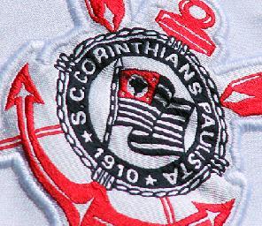 Escudo-Simbolo Corinthians timao