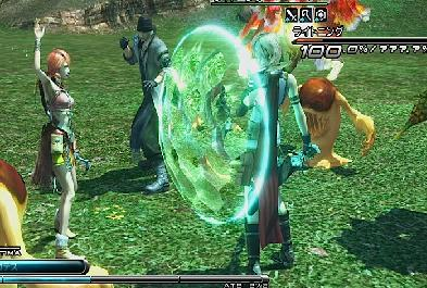 FF-XIII Final Fantasy XIII Demo para Download sera?