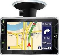 GPS automotivo para carros