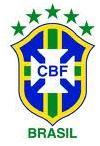 escudo seleção brasileira