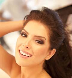 Ganhadora-Vencedora Miss Universo 2010