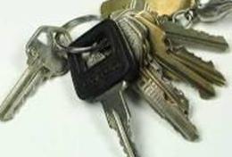 Dicas para não esquecer onde deixou a chave-Molho de chaves