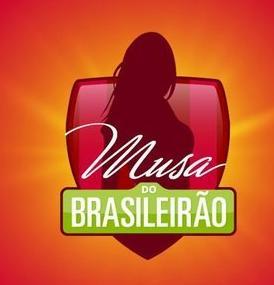 Inscrições musa do brasileirão 2010