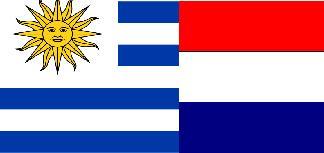 uruguai vs holanda