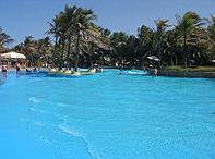 Beach Park piscinas ondas