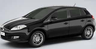 Substituto do Stilo Novo Fiat Bravo 2011 preços