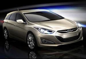 i40 Hyundai foto