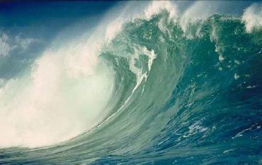 Significado de Tsunami