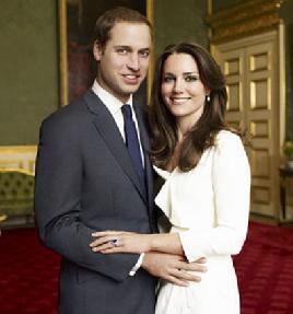Vestido de noiva-Kate Middleton