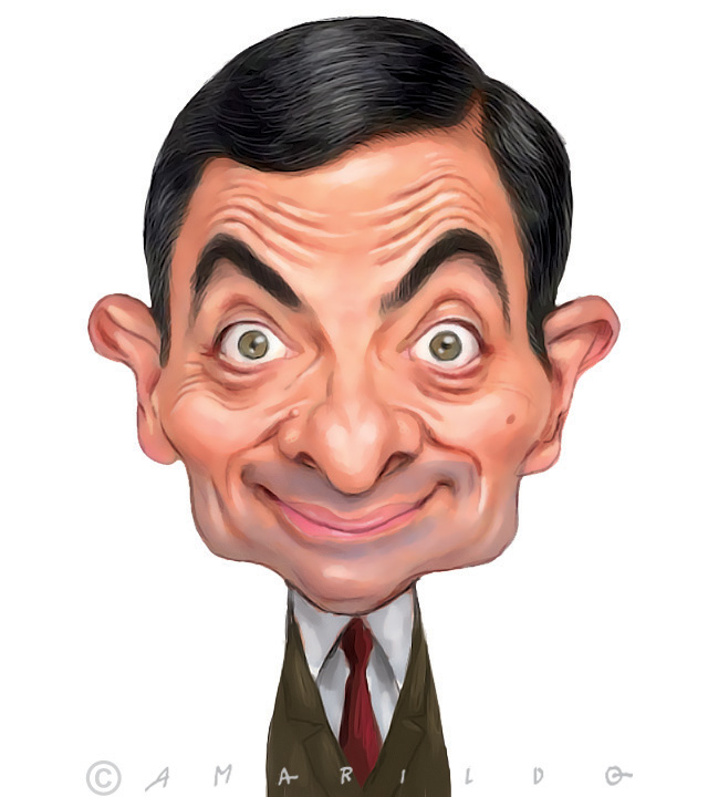 Mrs Bean
