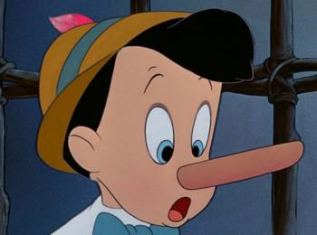 Mentiras-Um dia sem mentir você conseguiria?