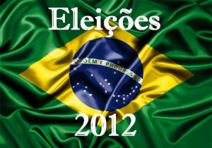 Resultados eleições 2012 em tempo real