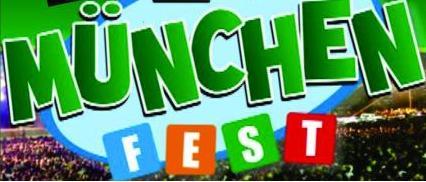 25° Munchen Fest 2014 Ponta Grossa-Shows e datas