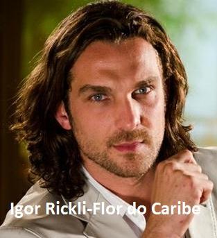 Igor Rickli-Flor do Caribe