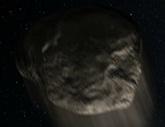 Assistir passagem asteroide 2012 DA14 ao vivo
